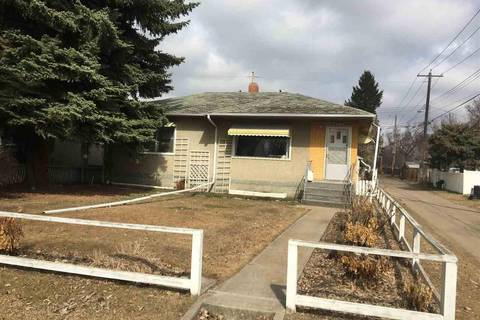 House for sale at 7518 79 Ave Nw Edmonton Alberta - MLS: E4151768