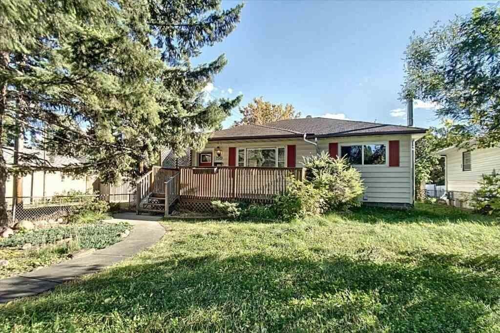 House for sale at 7519 80 Av NW Edmonton Alberta - MLS: E4213930