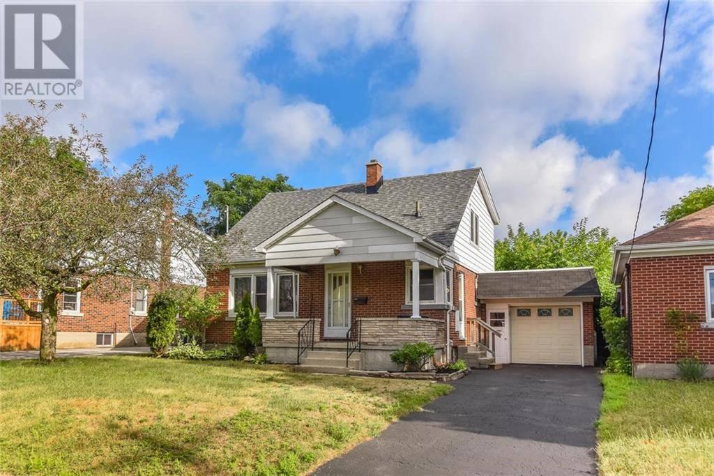House for sale at 752 Elizabeth St Kitchener Ontario - MLS: 30760002