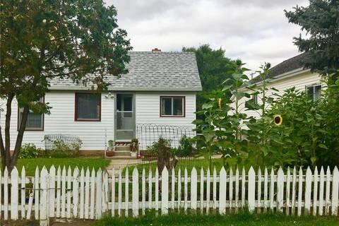 House for sale at 752 Hochelaga St E Moose Jaw Saskatchewan - MLS: SK796885