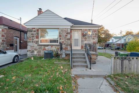 House for rent at 752 Vaughan Rd Toronto Ontario - MLS: C4693165