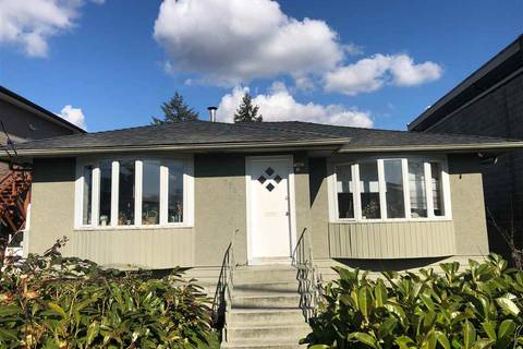 House for sale at 7520 6th St Burnaby British Columbia - MLS: R2444654