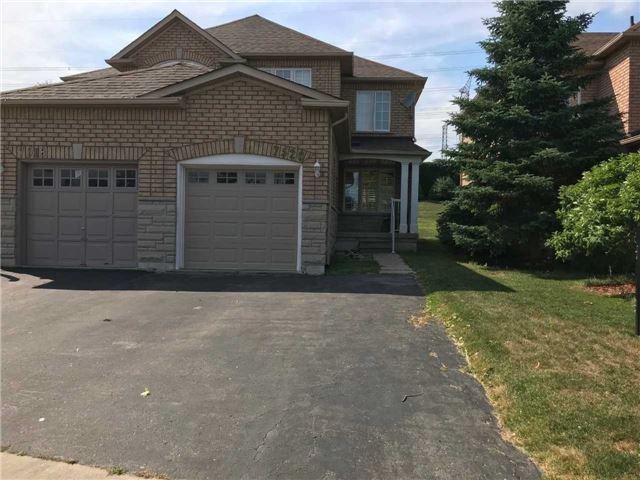 Sold: 7520 Black Walnut Trail, Mississauga, ON