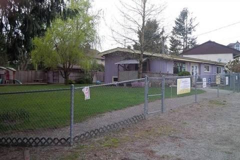 Commercial property for sale at 7521 Briskham St Mission British Columbia - MLS: C8024711