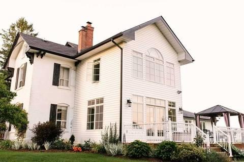 House for sale at 7521 Solina Rd Clarington Ontario - MLS: E4716286
