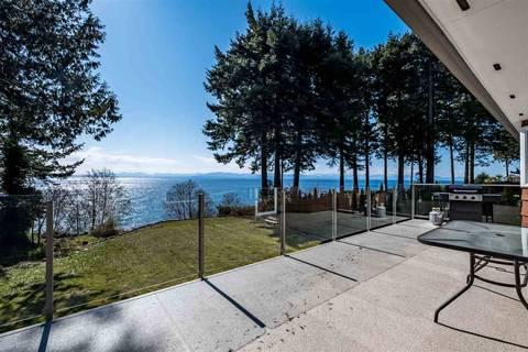 House for sale at 7523 Eureka Pl Halfmoon Bay British Columbia - MLS: R2444491