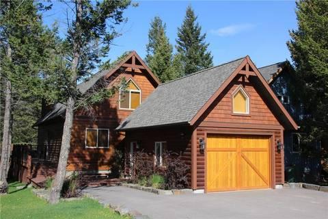 House for sale at 7523 Pine Cone Ln Radium Hot Springs British Columbia - MLS: 2434623