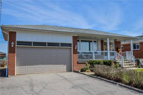 House for sale at 7523 Wrenwood Cres Mississauga Ontario - MLS: W4424849