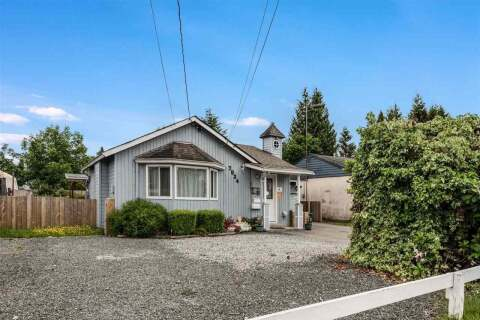House for sale at 7524 Wren St Mission British Columbia - MLS: R2374491