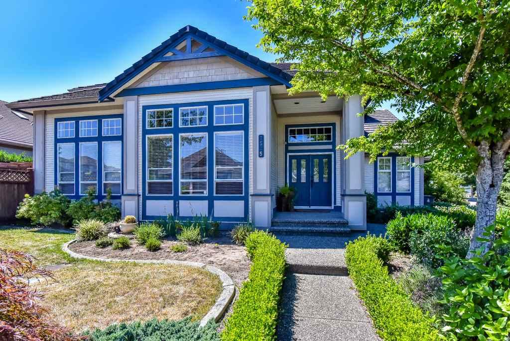Sold: 7525 146 Street, Surrey, BC