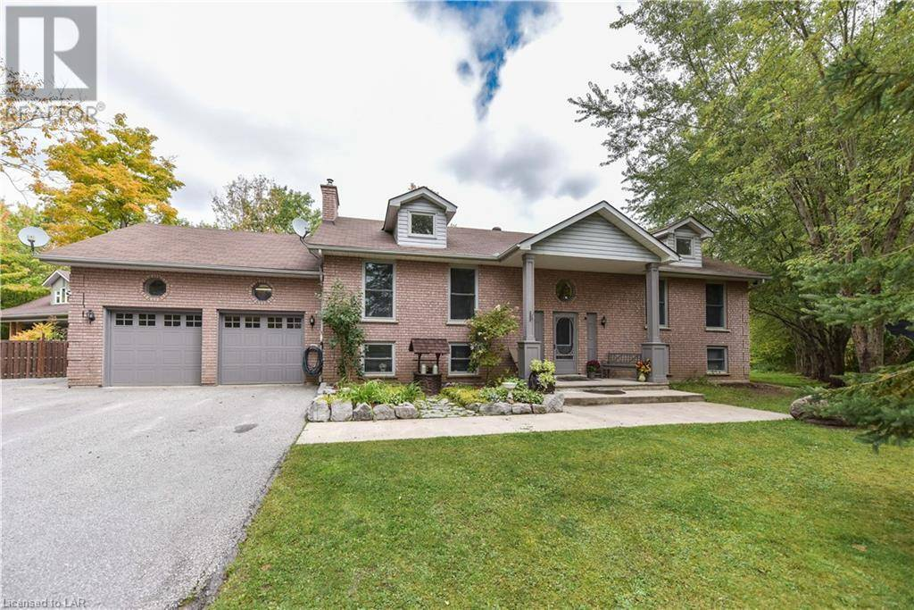 House for sale at 7525 Charles Ln Washago Ontario - MLS: 226710