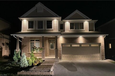 House for sale at 7526 Lionshead Ave Niagara Falls Ontario - MLS: 40019909