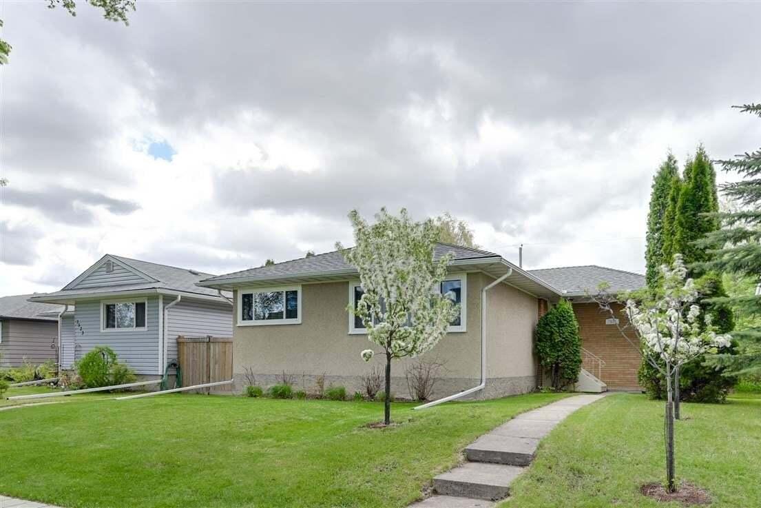 House for sale at 7527 78 Av NW Edmonton Alberta - MLS: E4198881