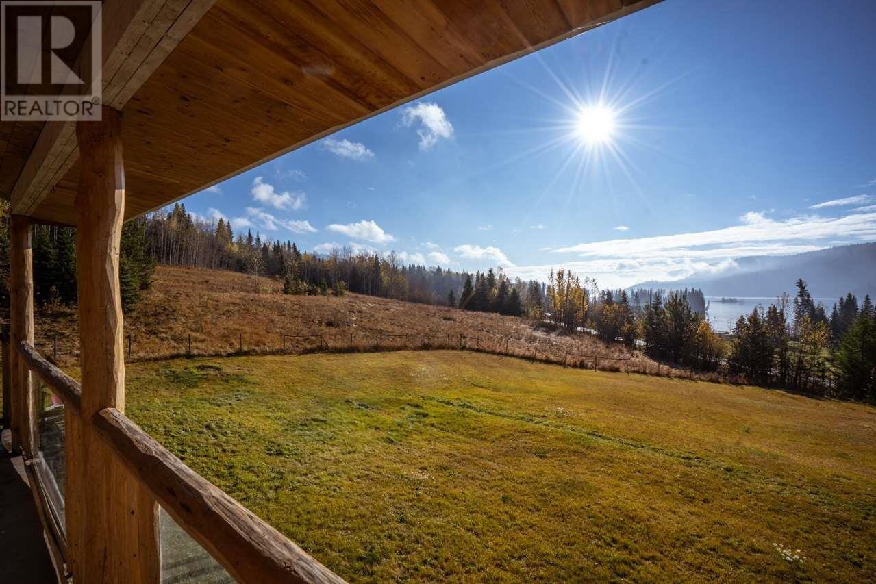House for sale at 7527 Mccarthy Rd Bridge Lake British Columbia - MLS: R2510959