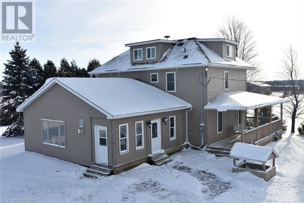 House for sale at 752729 Sideroad 75 Sideroad Southgate Ontario - MLS: 238305