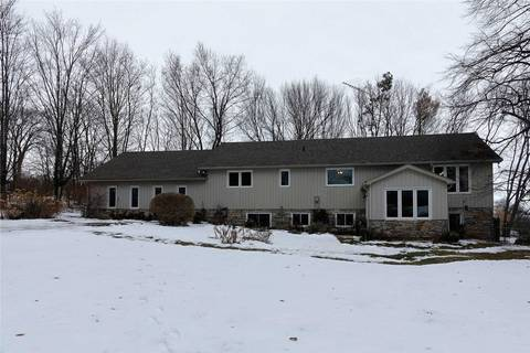 Home for sale at 7528 County Road 14 Rd Adjala-tosorontio Ontario - MLS: N4682872