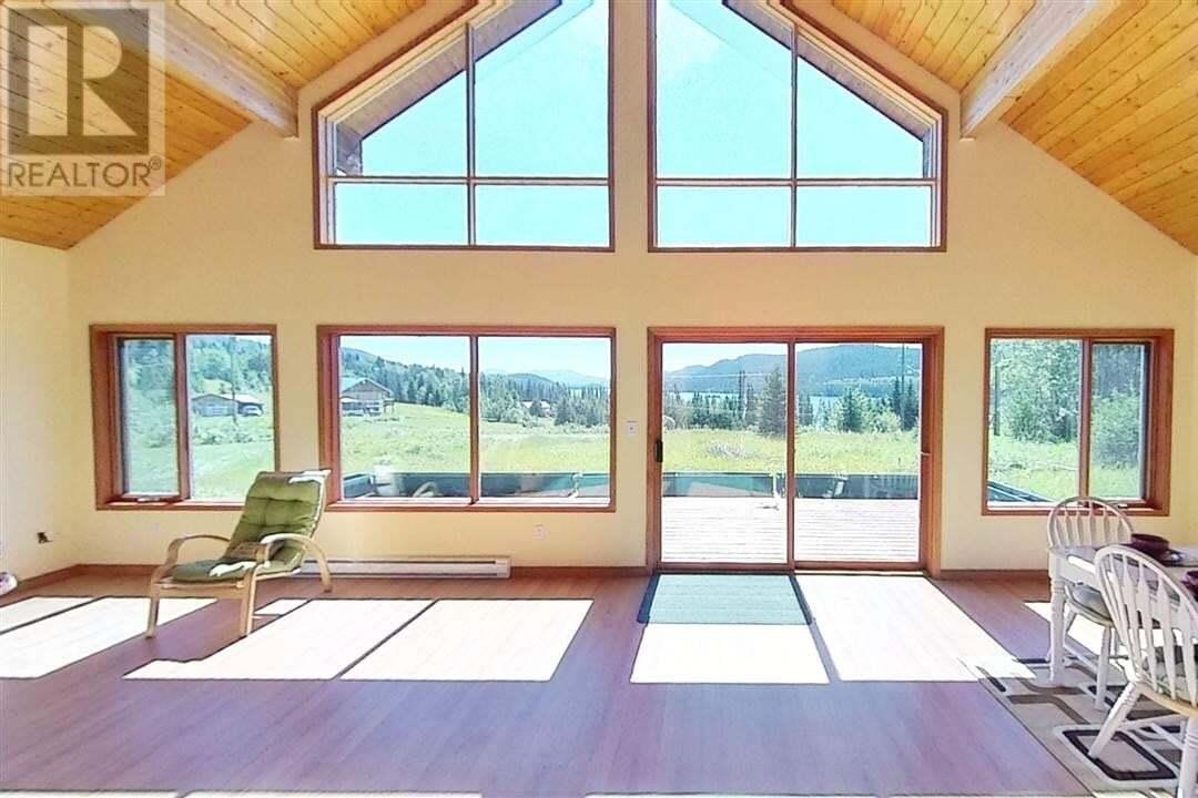 House for sale at 7528 Mccarthy Rd Bridge Lake British Columbia - MLS: R2489370