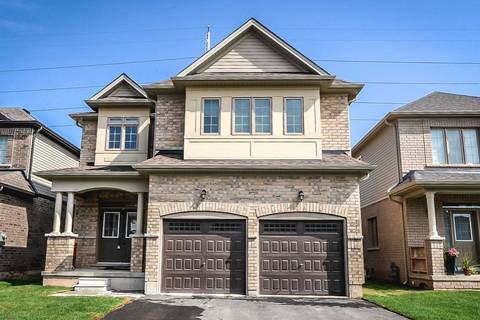 House for sale at 7529 Marpin Ct Niagara Falls Ontario - MLS: X4422412