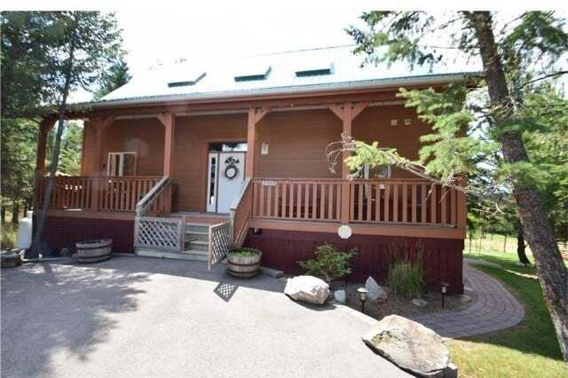 House for sale at 7529 Pine Cone Ln Radium Hot Springs British Columbia - MLS: 2455011