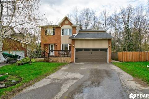House for sale at 753 Candaras St Innisfil Ontario - MLS: 30736472