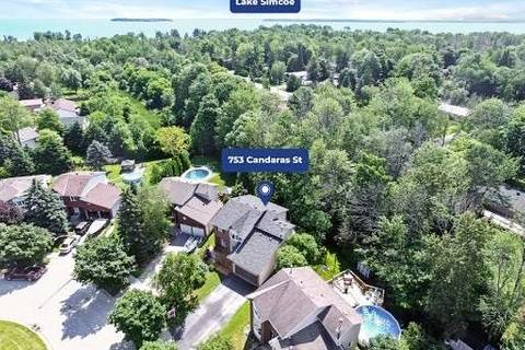 House for sale at 753 Candaras St Innisfil Ontario - MLS: N4505120