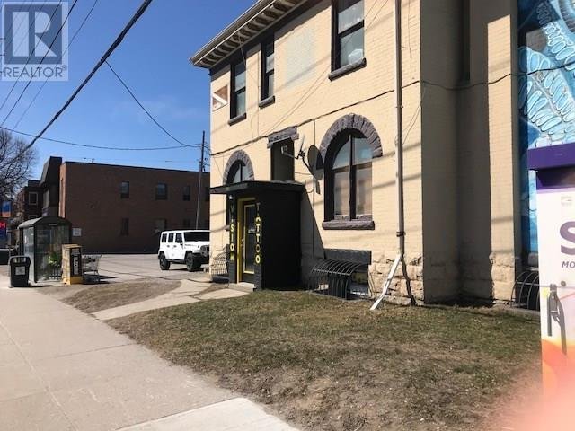 Removed: 753 Richmond Street, London, ON - Removed on 2018-05-29 22:20:21
