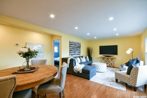 House for sale at 753 Williams St Regina Saskatchewan - MLS: SK785542