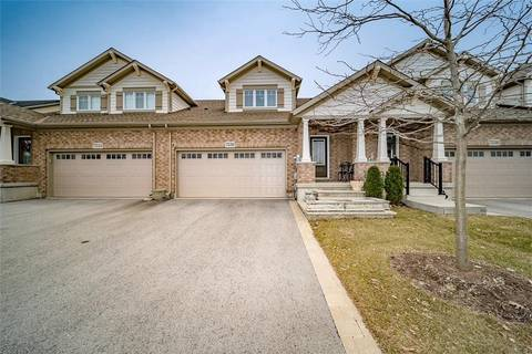Townhouse for sale at 7530 Clubview Ln Niagara Falls Ontario - MLS: 30725067