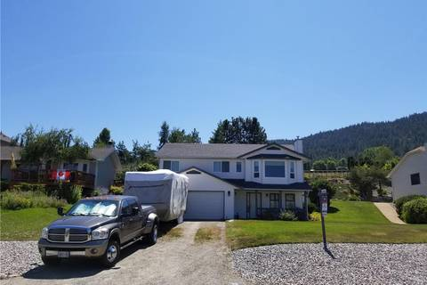 House for sale at 7530 Weeks Rd Vernon British Columbia - MLS: 10186171