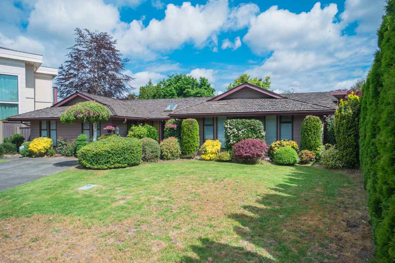 Sold: 7531 Costain Court, Richmond, BC
