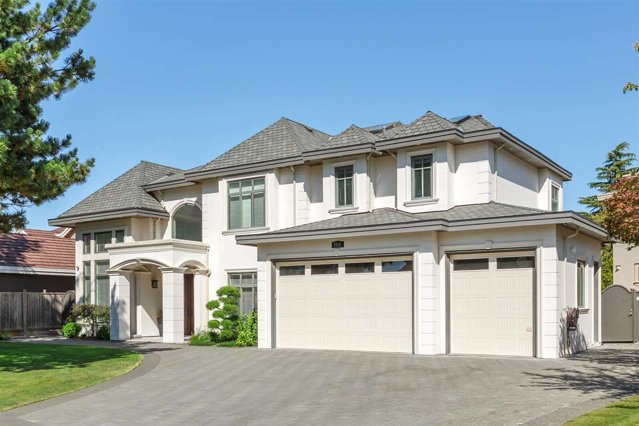 Removed: 7531 Glacier Crescent, Richmond, BC - Removed on 2019-01-02 04:39:06