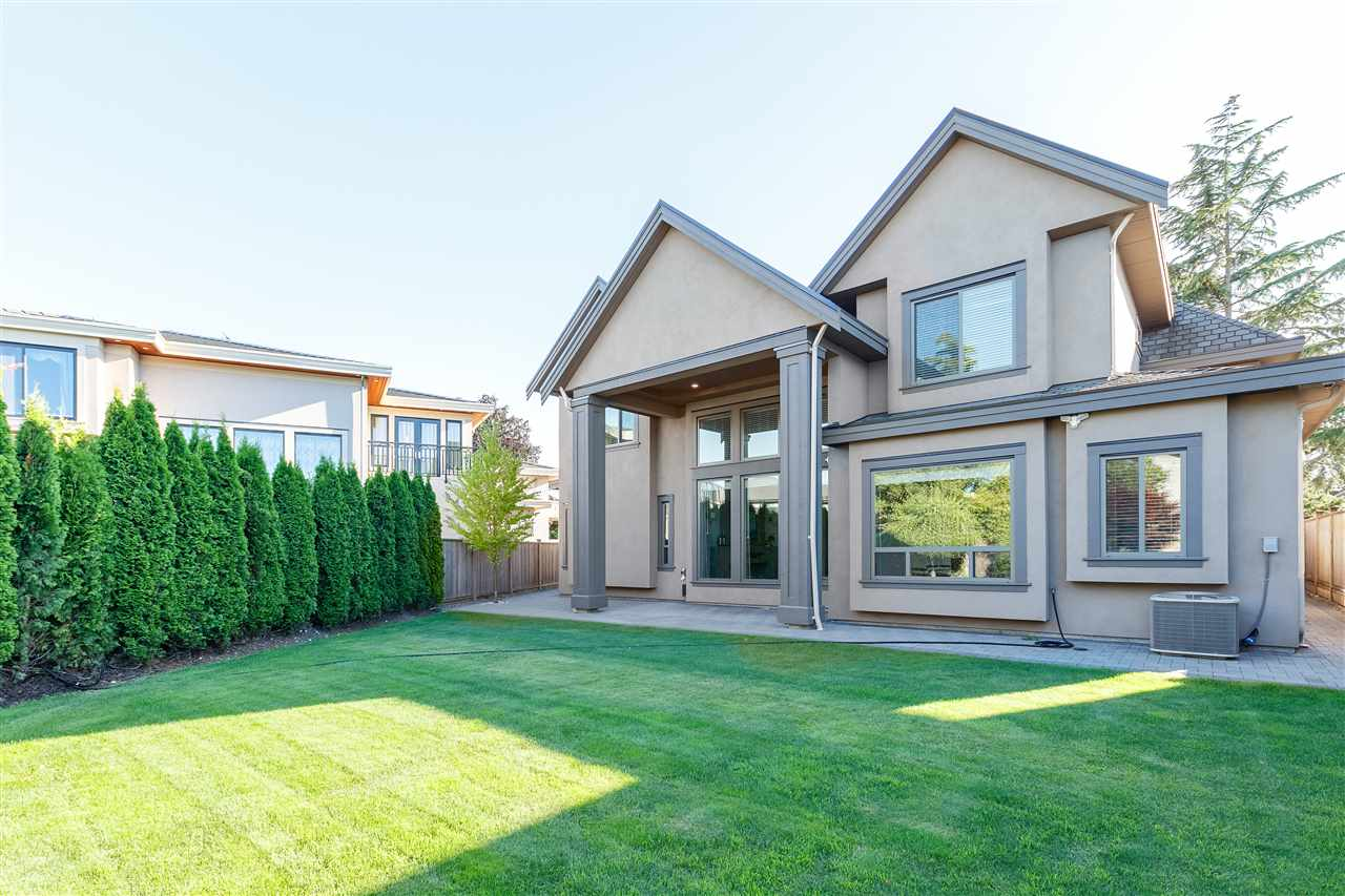 For Sale: 7531 Glacier Crescent, Richmond, BC | 5 Bed, 6 Bath House for $3,388,000. See 19 photos!