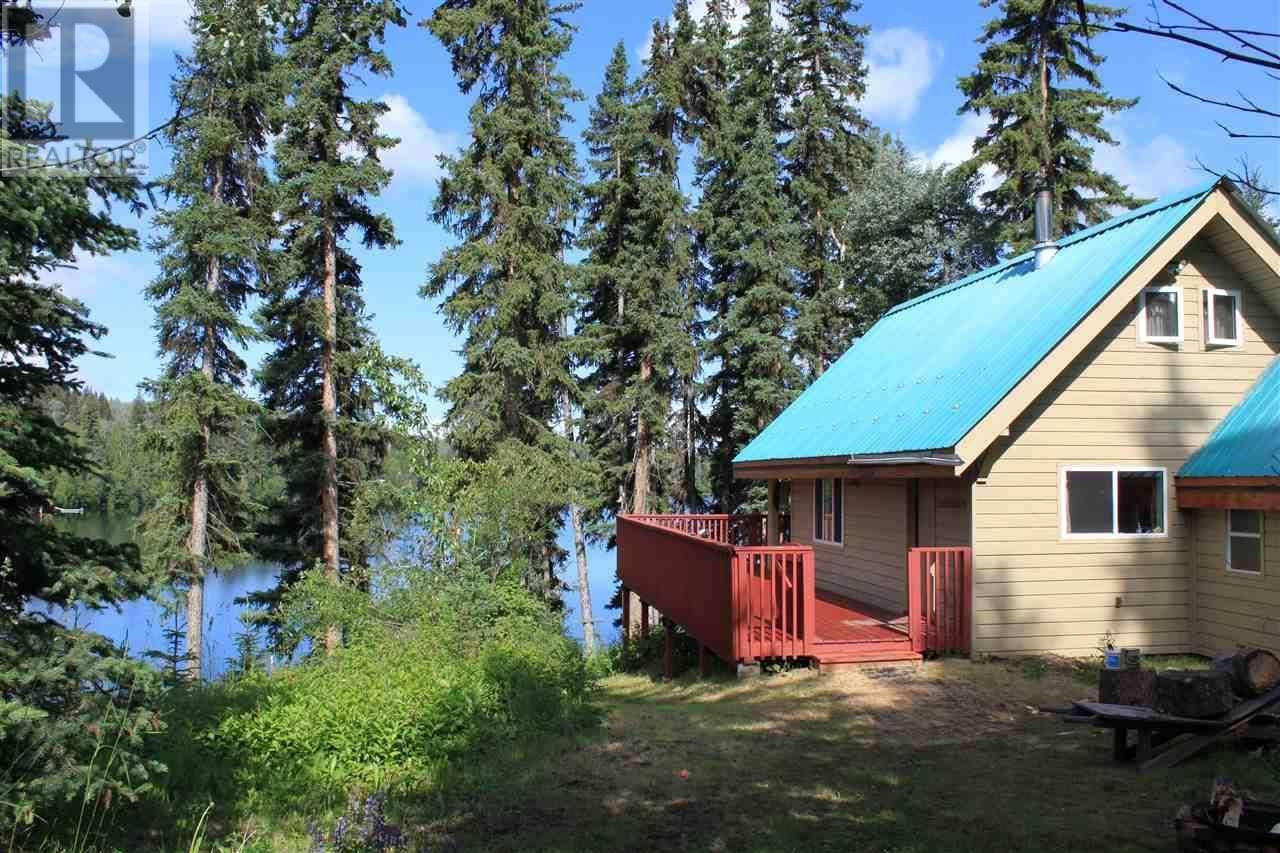 Residential property for sale at 7533 Greenall Rd East Bridge Lake British Columbia - MLS: R2395138