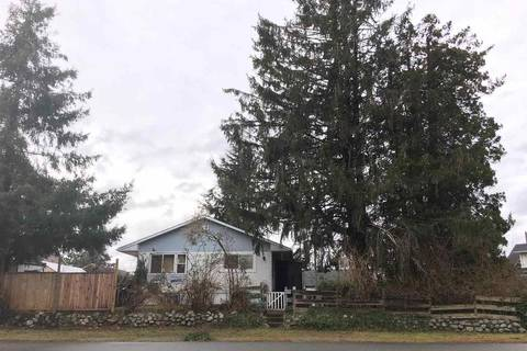 House for sale at 7533 Sharpe St Mission British Columbia - MLS: R2327961