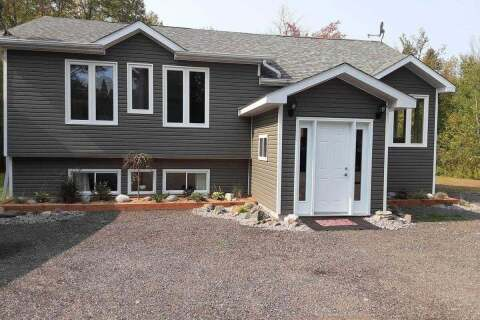House for sale at 7535 Highway 64  Nipissing Remote Area Ontario - MLS: X4952486