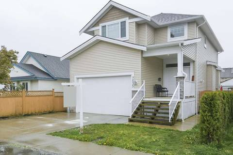 House for sale at 7535 Welton St Mission British Columbia - MLS: R2443553