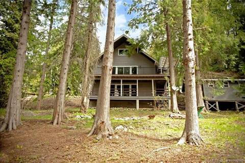 House for sale at 7536 Klondike Tr Anglemont British Columbia - MLS: 10182360