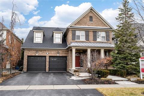 House for sale at 754 Canyon St Mississauga Ontario - MLS: W4668697