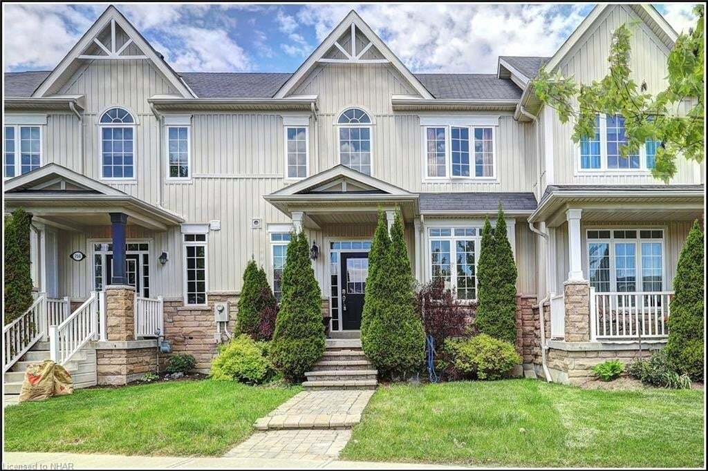 House for sale at 754 Carlisle St Cobourg Ontario - MLS: 262743