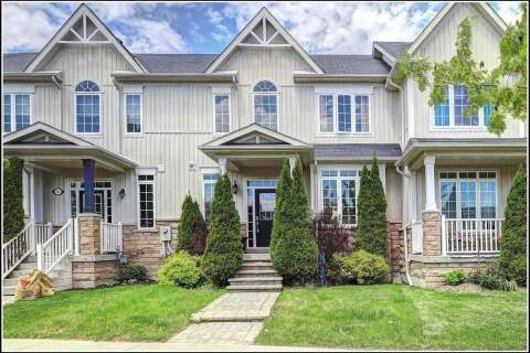 Townhouse for sale at 754 Carlisle St Cobourg Ontario - MLS: X4777377