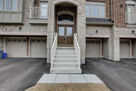 Townhouse for sale at 754 Elsley Ct Milton Ontario - MLS: W4726384