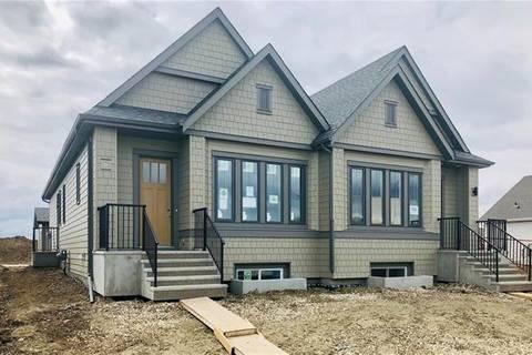 Townhouse for sale at 754 Mahogany Rd Southeast Calgary Alberta - MLS: C4292574
