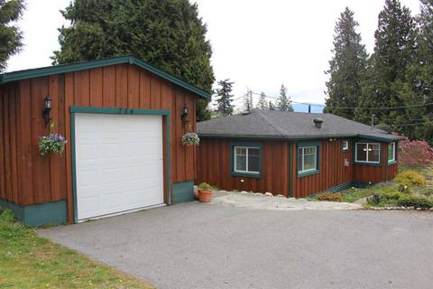 House for sale at 754 School Rd Gibsons British Columbia - MLS: R2360295