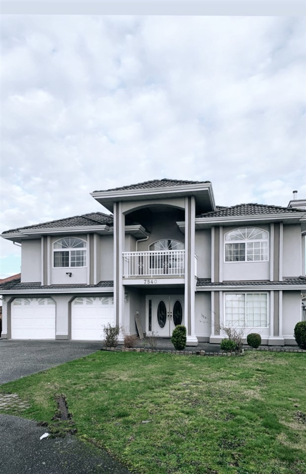 Removed: 7540 124 Street, Surrey, BC - Removed on 2020-03-26 05:27:07