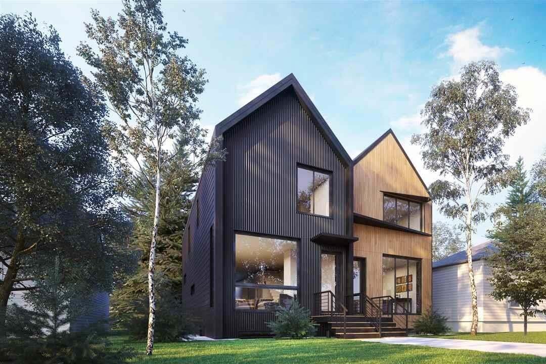 House for sale at 7540 81 Av NW Edmonton Alberta - MLS: E4194169