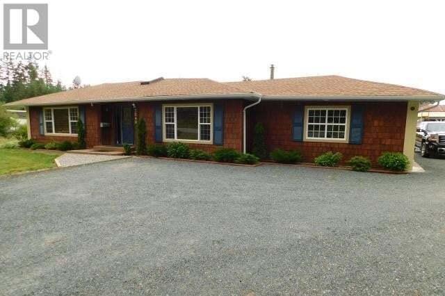 House for sale at 7540 Beaver Creek Rd Port Alberni British Columbia - MLS: 471021