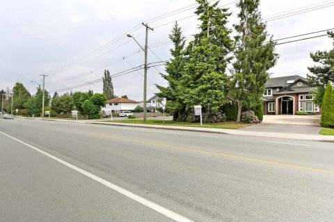 House for sale at 7540 Railway Ave Richmond British Columbia - MLS: R2513406