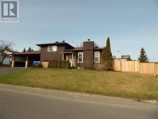 House for sale at 7541 St Patrick Ave Prince George British Columbia - MLS: R2394112