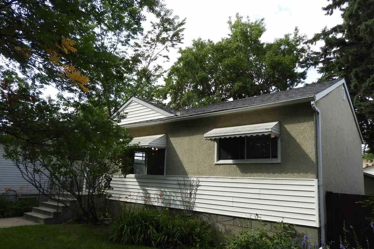 House for sale at 7542 81 Av NW Edmonton Alberta - MLS: E4208731