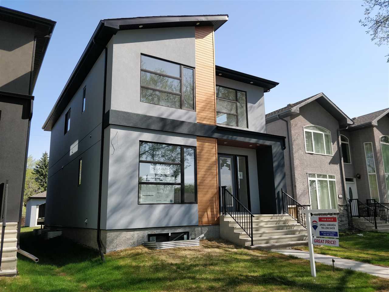 For Sale: 7544 78 Avenue, Edmonton, AB | 3 Bed, 3 Bath House for $725,888. See 28 photos!